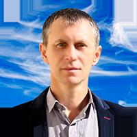Андрей Грибенщиков — проект REGVES